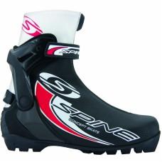 Ботинки SPINE Concept Skate 296 NNN, р.45