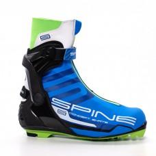 Ботинки SPINE Concept Skate Pro 296M NNN, р.44