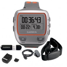 Пульсометр GARMIN GPS Forerunner 310 HRM (010-00741-01)