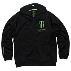 Толстовка Monster Energy Seven Hoodie Black L
