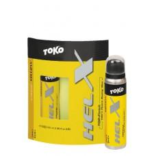 Ускоритель TOKO HelX yellow -4-10 100ml