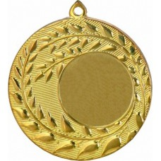 Медаль MMC 1850/G (D-50мм, D-25)